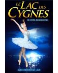 LE LAC DES CYGNES (St Petersbourg Ballets Russes)