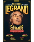MICHEL LEGRAND & FRIENDS