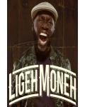 concert Ligeh Moneh
