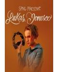 concert Lukas Ionesco