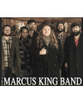concert Markus King Band (mkb)