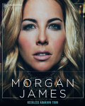 concert Morgan James