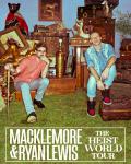 Macklemore & Ryan Lewis en concert à Paris : réservez vite !