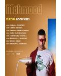 L'artiste Mahmood revient en France en octobre pour un concert à Paris !