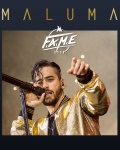 concert Maluma