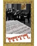 concert La Manufacture Vocale