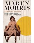 concert Maren Morris