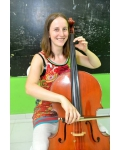 concert Lucile Mauchoffe