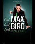 concert Max Bird