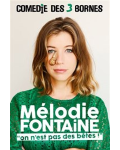 concert Melodie Fontaine
