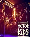concert Motor Kids