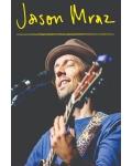 Jason Mraz en showcase aujourd'hui en concert prochainement