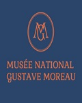 Visuel MUSEE NATIONAL GUSTAVE MOREAU