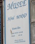 Visuel MUSEE ALFRED BONNO
