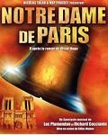 spectacle  de Notre-dame De Paris