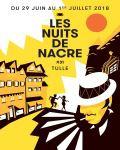 NUITS DE NACRE
