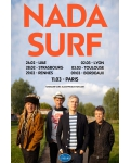Nada surf en concert : sept dates en France en février et mars 2020 dont Paris la Cigale