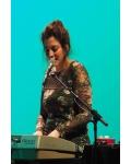 concert Nadah El Shazly