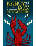 La sélection concerts et festivals du 10 octobre : Nancy Jazz Pulsations, Groundation, Danakil & The Baco All Stars, Richie Hawtin, etc.