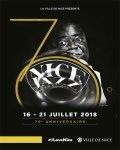 Le Nice Jazz Festival 2018 dévoile sa programmation