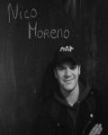 concert Nico Moreno