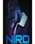 Niro, 10 ans de rap à l'Olympia !
