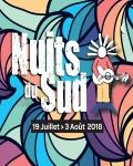 Festival Nuits du Sud - Annonce programmation 21ème édition !