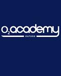 Visuel O2 ACADEMY OXFORD