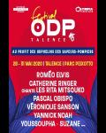 Philippe Etchebest et son groupe en concert pour le before du festival ODP !