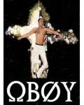 Le roi du mumble rap Oboy en tournée partout en France pour son Omega Tour !