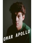 concert Omar Apollo