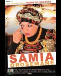 concert Samia Orosemane
