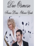 concert Annie Loris Et Olivier Verdi
