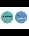 Visuel LA PASSERELLE / MJC DU VERDUNOIS