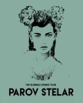 Parov Stelar - Go Wake Up feat. Lilja Bloom (Official Video)