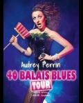 concert Audrey Perrin