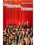 LA PHILHARMONIE PARISIENNE