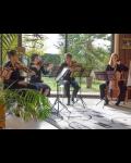 concert Quatuor Pleyel