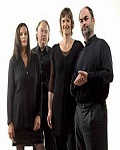 concert Quatuor Mosaiques