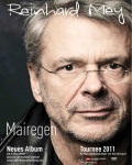 concert Frederik Mey / Reinhard Mey
