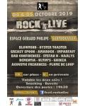ROCK N LIVE