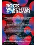 Coldplay, Black Eyed Peas... en concert au Rock Werchter