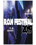 READY OR NOT FESTIVAL (RON)