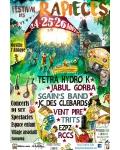 FESTIVAL DES RAPIECES