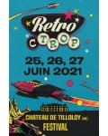 FESTIVAL / 2ème édition pour le festival Retro C Trop avec Les Insus, Matmatah, The Beach Boys ...