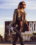 Robben Ford - Into The Sun - Album Trailer