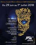 ROCK IN EVREUX // Du 29 au 30 juin à Evreux