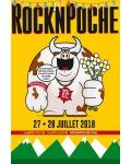 Rock'n'Poche : le plus grand festival Rock de Haute Savoie!