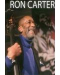 Grand musicien de Jazz, Ron Carter se déguste à l'affiche des festivals