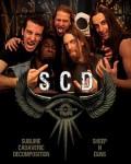 concert Sublime Cadavric Decomposition (scd)